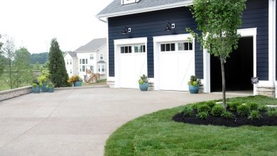 Photo of Enhancing The Beauty Of A Home With Concrete Driveways