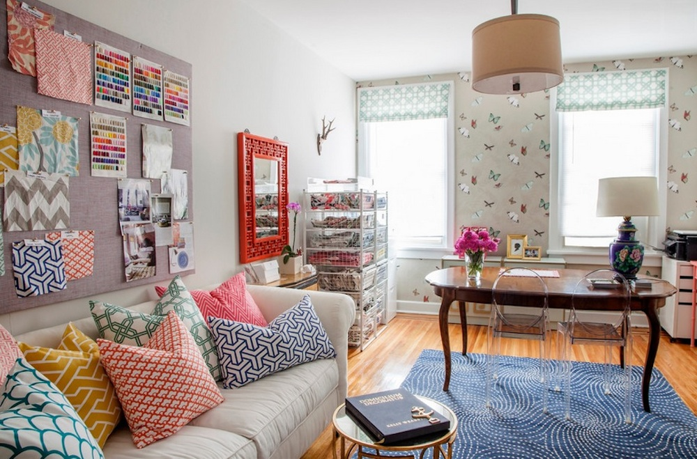 Embrace the Rule of Thirds in Interior Decorating