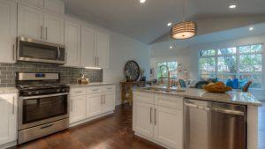 budget kitchen renovation castle hill