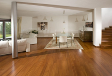 Photo of Enhance The Look of Your Property With Timber Flooring