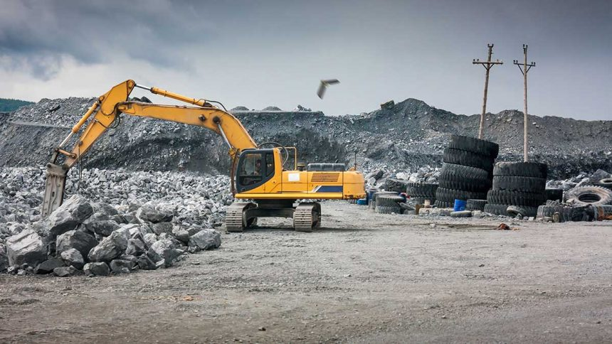 Transform Your Old Site Through Detailed Excavation