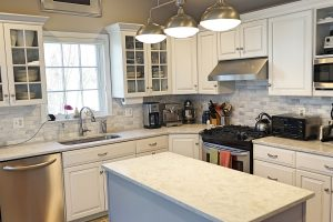 Kitchen Renovation - The Best Way To Entirely Change Your Kitchen