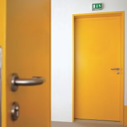 Tips To Keep In Mind While Choosing Fire Doors