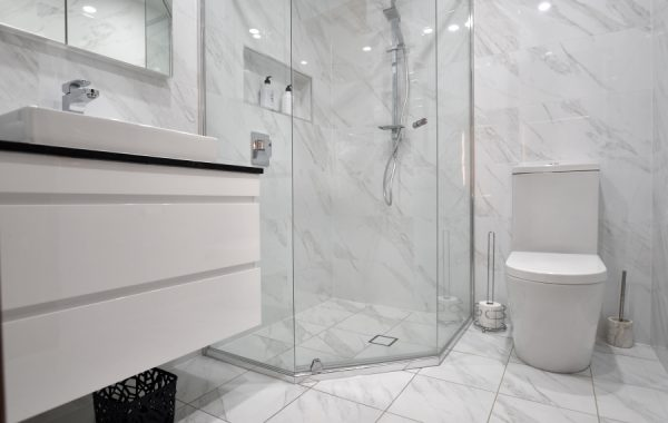 Tips For Designing A Small Size Bathroom In Sydney