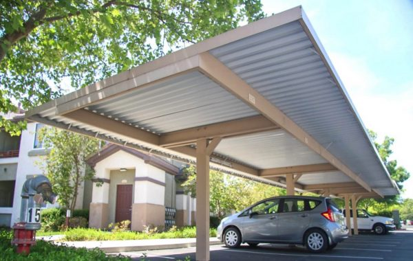 How To Choose The Best Carport For Your Car?