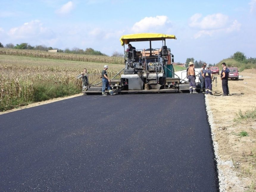 How can I choose the Best Pavement Contractor?