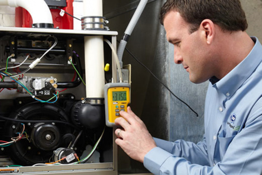 Inspect These Things Before Calling A Furnace Technician