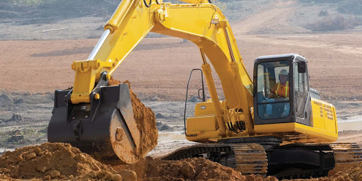 Three Ways To Reduce Cost Of A Heavy Digger