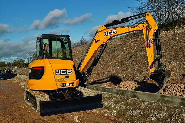 Reducing the Cost Of a Heavy Digger