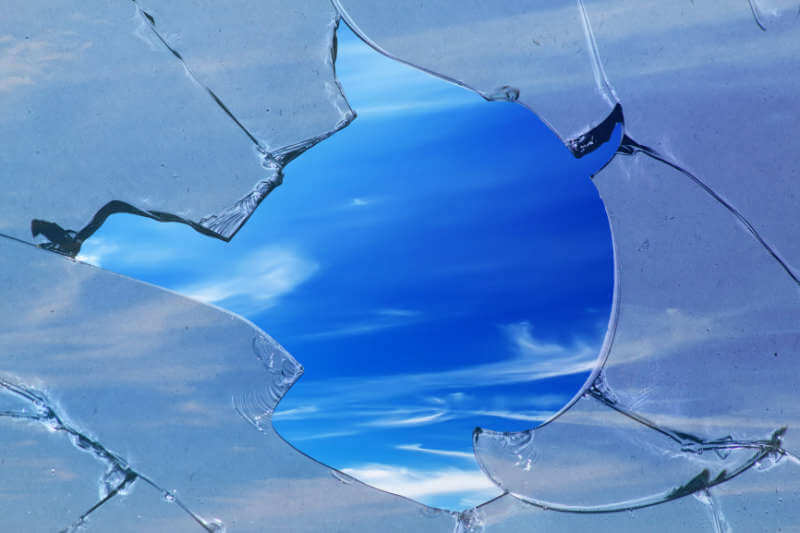 Why You Should Repair Any Cracked Windows ASAP?