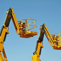 Benefits of the Aerial Work Platforms