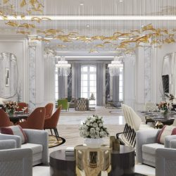 Live Like A King With Luxury Interior Design