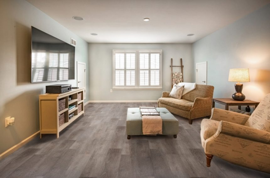The Warm Touch And Values Associated With Timber Floorboards In Sydney